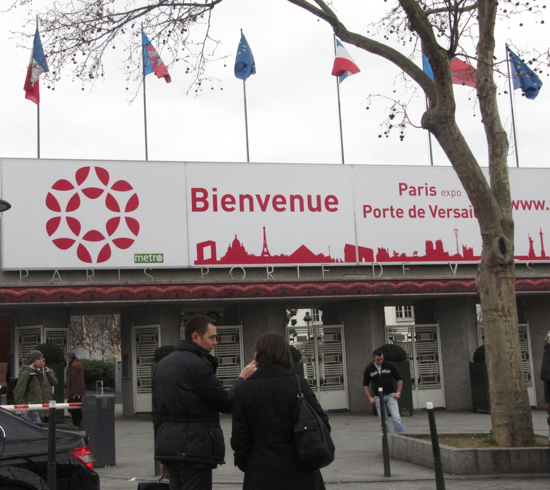 Le salon du livre de paris c est par l suivez le mandala - Le salon du livre paris ...