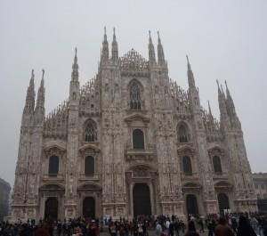 Milan 2015 100
