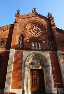 Milan 2015 070 église