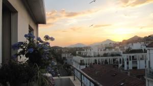 coucher du soleil sur Hyères 001 bis
